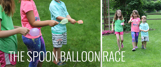 6 Fun Water Balloon Games Endless Summer Projects Pars