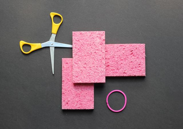 Sponge-bomb-supplies