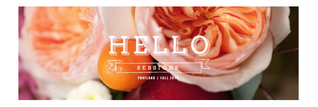 Smart, funny, and always warm, The Hello Sessions newsletter will brighten your day as well as give you action items to improve your business.