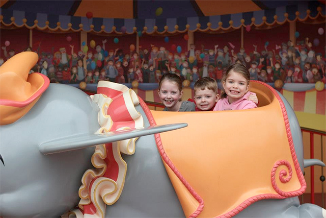 Try these 7 real life, practical tips for how to enjoy and to afford a family trip to Disney World.