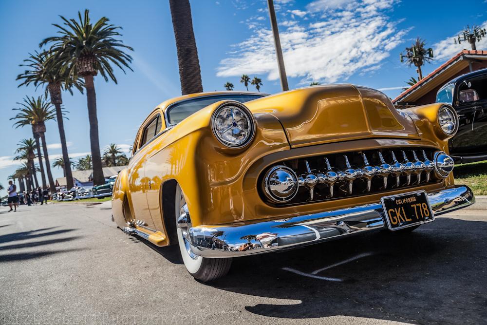 Inca Gold -  Ventura, California