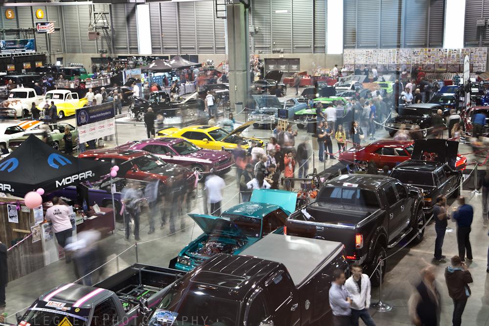 2012 Salon de L'Auto de Quebec