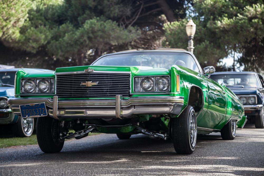 2013 San Pedro Car Show