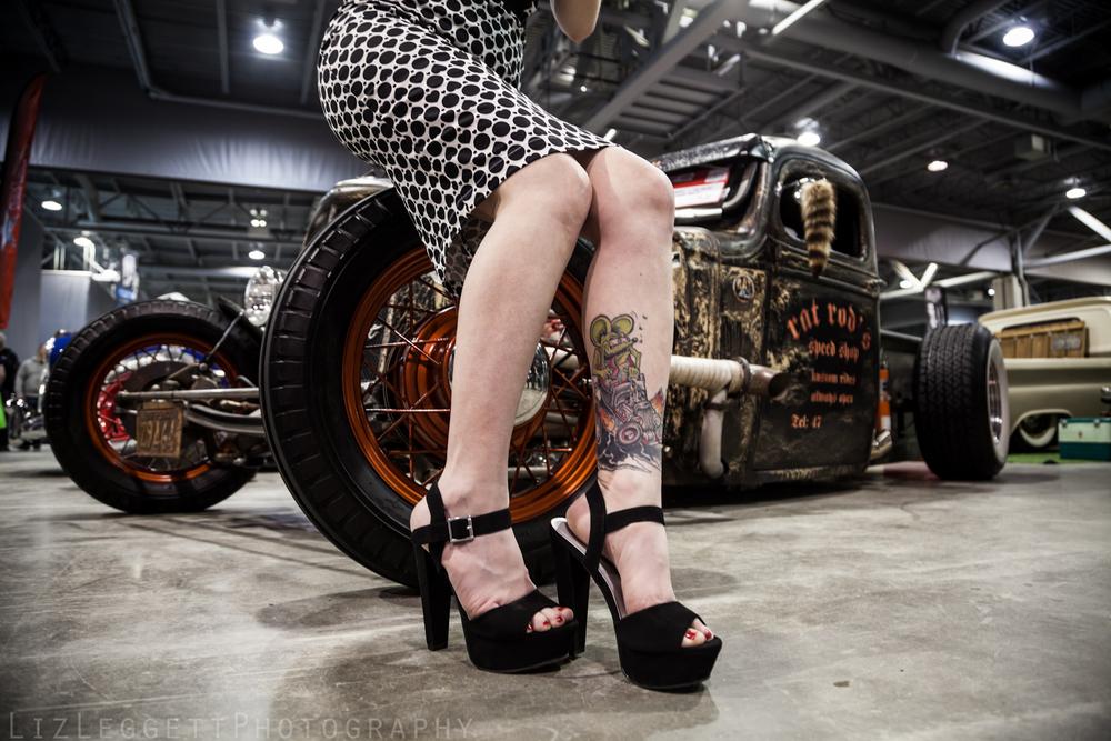 2016 Salon Auto-Sport Quebec