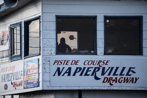 2015 Napierville Dragway