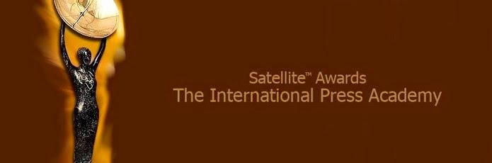 International Press Academy's 19th Annual Satellite™ Awards ...