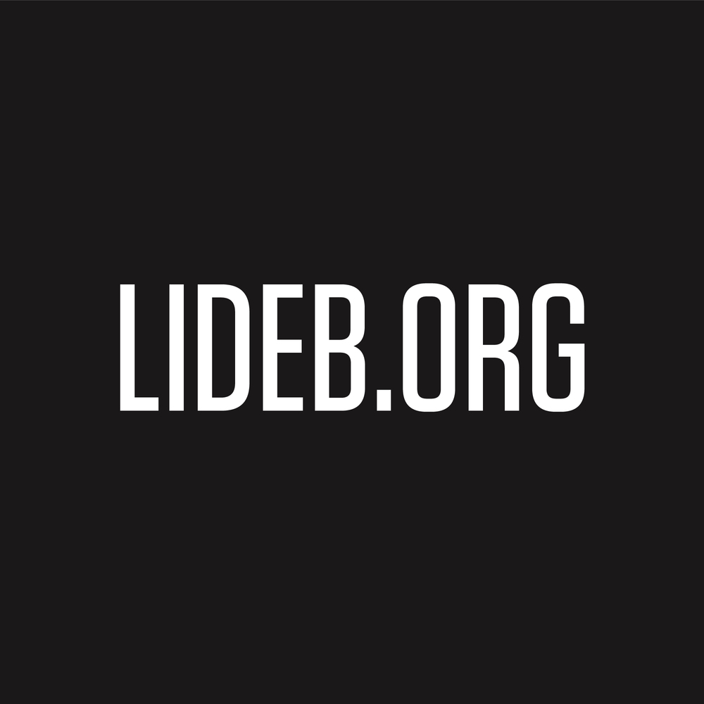 lideb.org - The portfolio of Hampus Lideborg