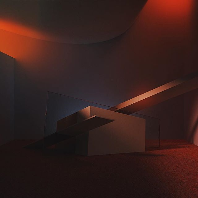 | 18.08.20 | Moody rooms and obstacles. . . . . . . #cinema4d #c4d #octane #animation #motiondesign #mdcommunity #xuxoe  #motiontests #c4d #cinema4d #fashion #render #octane #instaart #designspiration #3danimation #adobe #geometric #pattern #thegraphicspr0ject #3dfordesigners #mgcollective #supersequential #juxtapozmag #awesomearts #composition #interior #cgunited @motiongraphics_collective @motiondesigners @xuxoe @ssequential @the_dots_uk @motionmate @motionlovers
