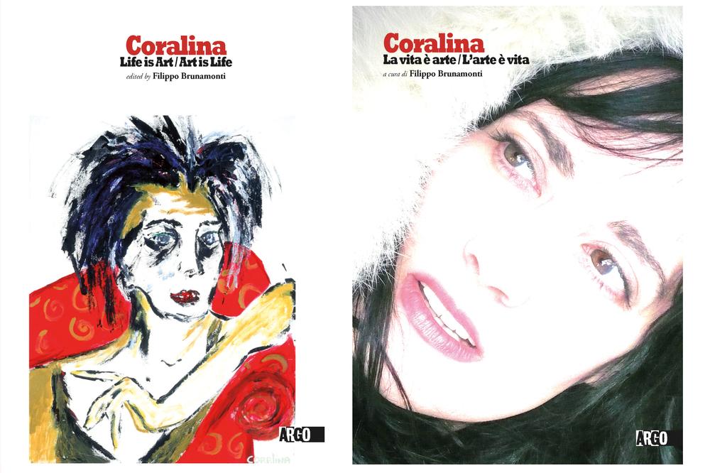 CoralinaLife is Art-Art is Life. Edited by F. Brunamonti.jpg