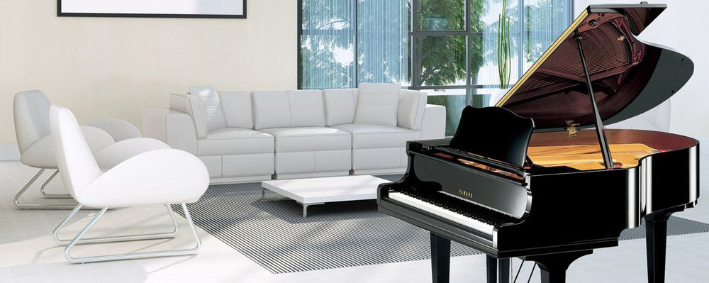 Click on the Yamaha GC - Series Grand Piano above for more information... Contact Us  for special prices and delivery!