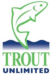 Lesley de Souza Trout Unlimited