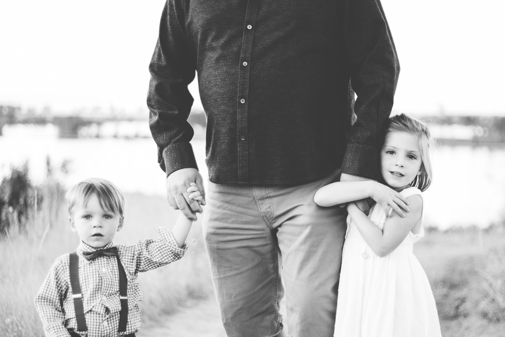 Family Photos, Standley Lake, Westminster Colorado