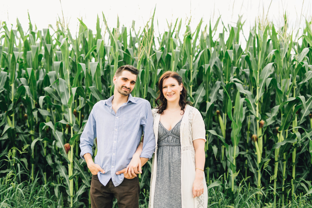 Longmont engagement Photos