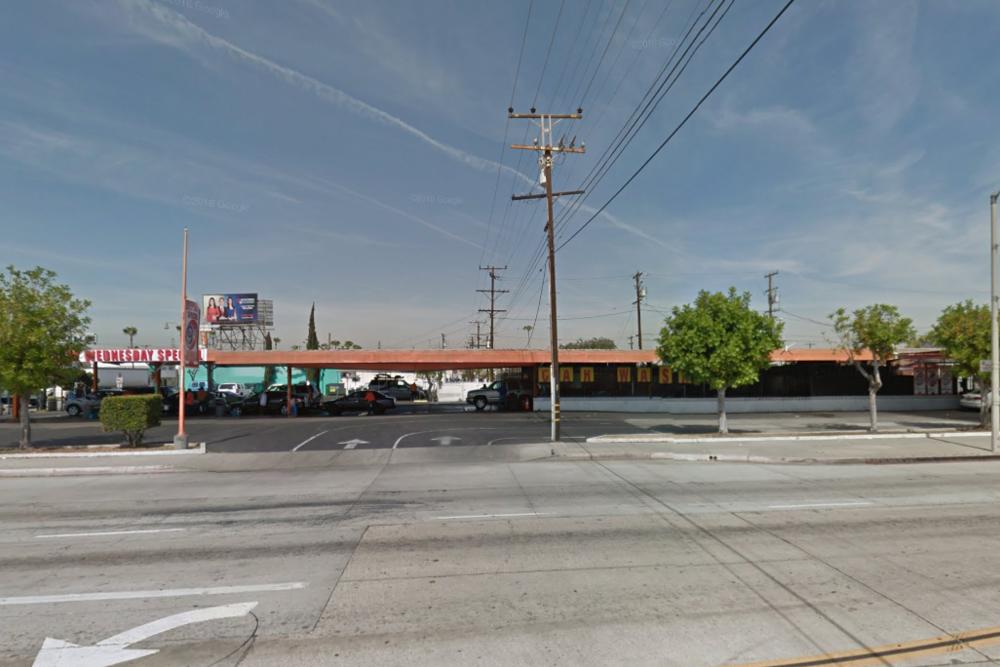 Funding: $500,000  Montebello, CA