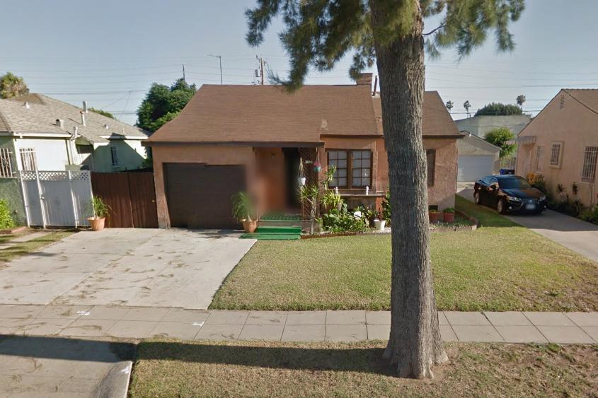 Funding: $234,000  Compton, CA