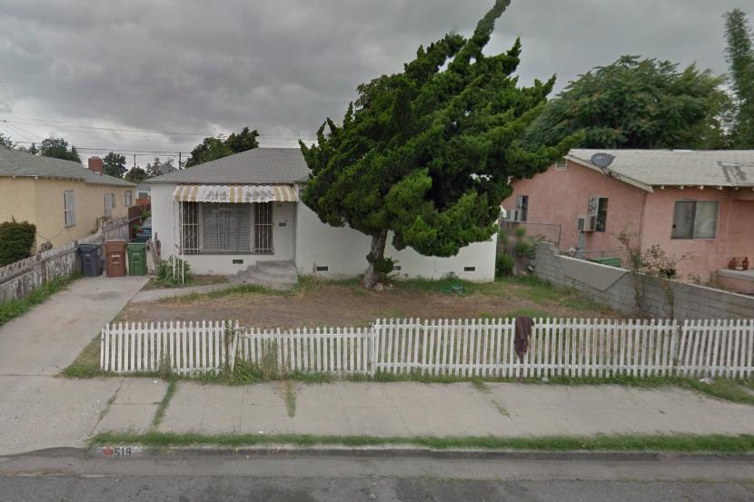 Funding: $219,200  Compton, CA