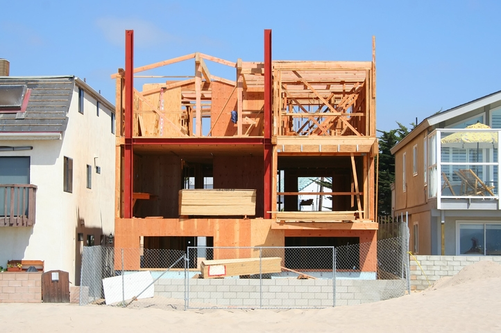 Value-add - Heavy construction financing available