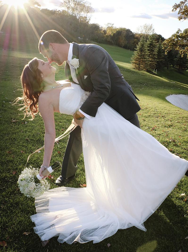 Twin Cities Best Wedding Photographers