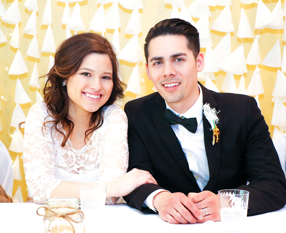 Star Wars Themed Wedding Minneapolis