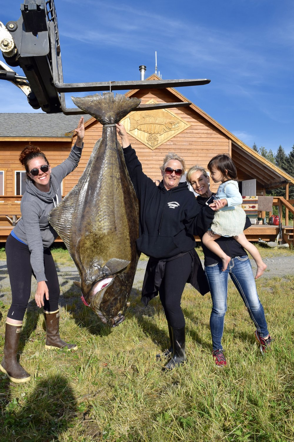 Girls halibut.jpg