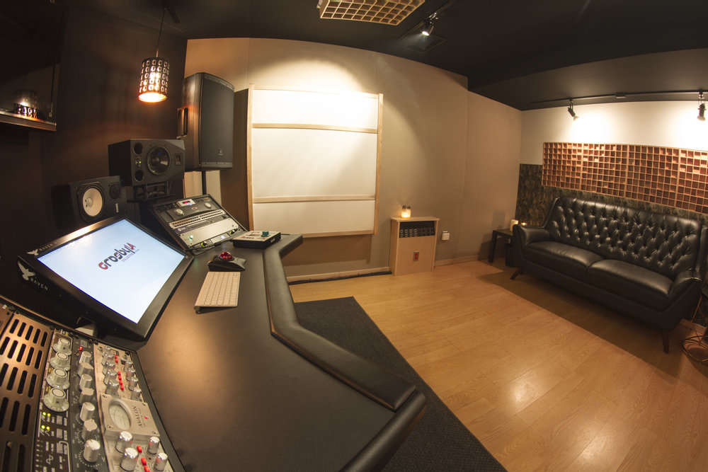 North Studio