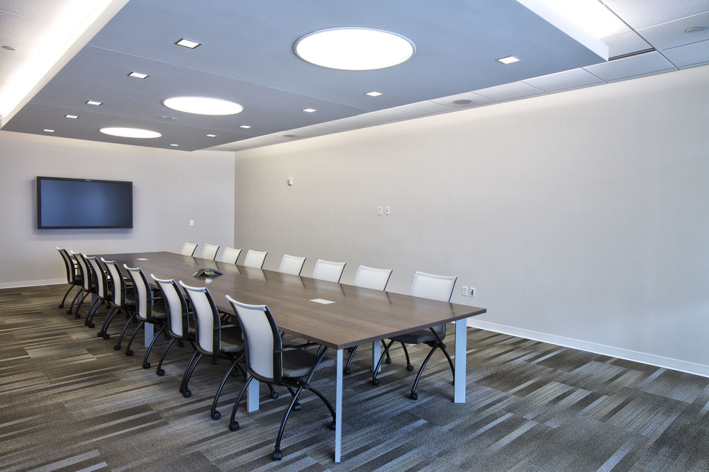 L3 Communications - Executive Conference Room