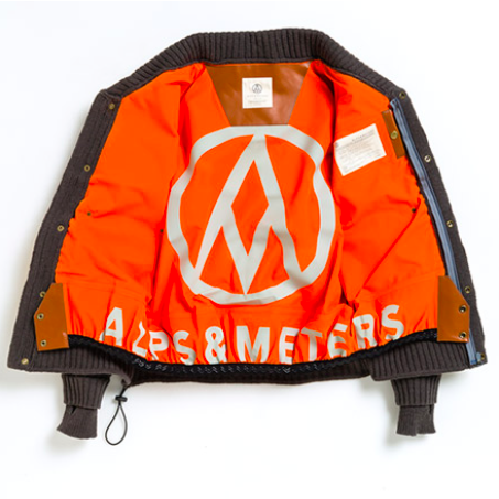 ALPS & METERS   is a Boston headquartered alpine fashion company. The company seeks to be identified as a premium alpine sportswear brand powered by a first class image, forged performance product differentiation, and omni-channel best practices.