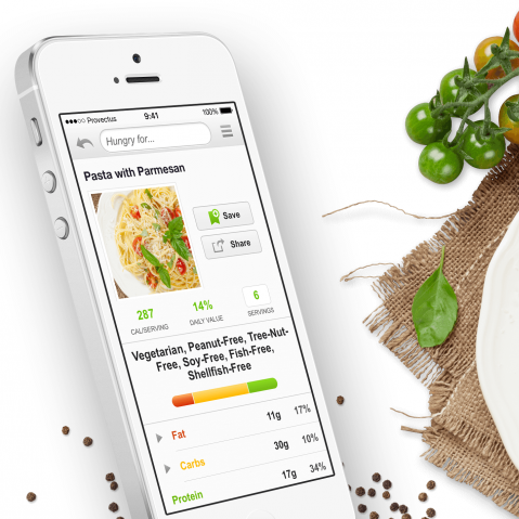EDAMAM  is a company that aims to organize the world's food knowledge and become the trusted source of food and nutrition data and analysis to people and businesses worldwide.