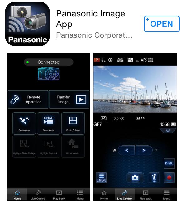 Panasonic image app.PNG