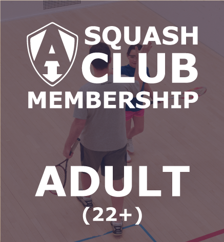 single Adult or club or