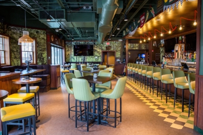 Leap hospitality opens hopsmith in nashville  read more >