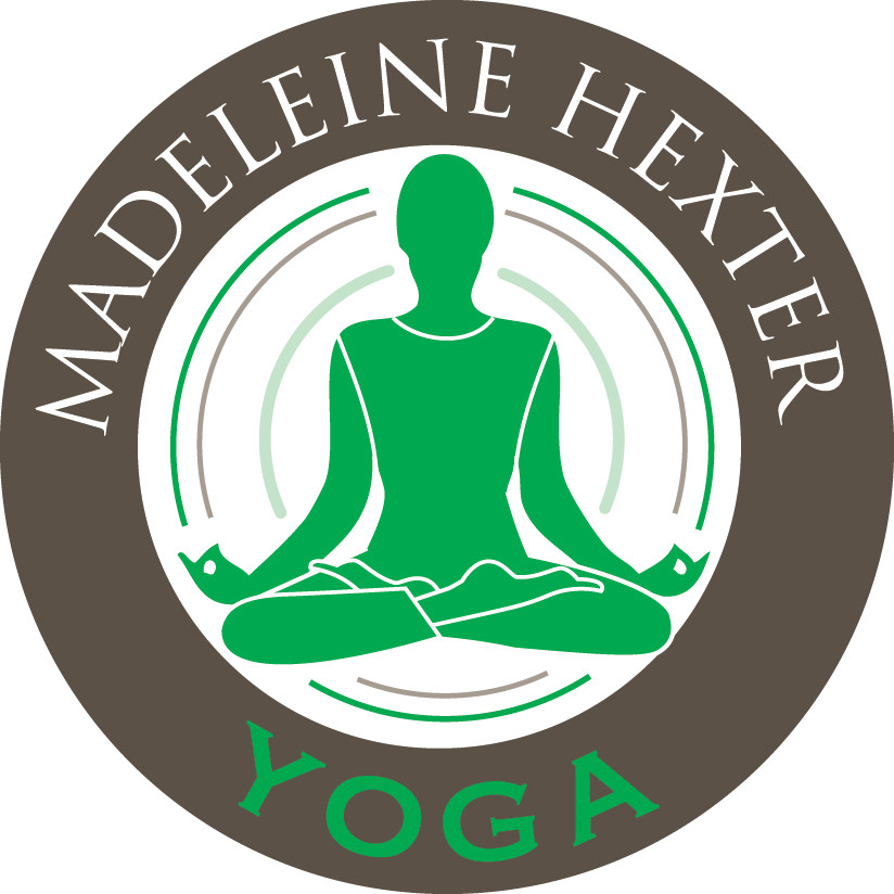 Madeleine Hexter Yoga