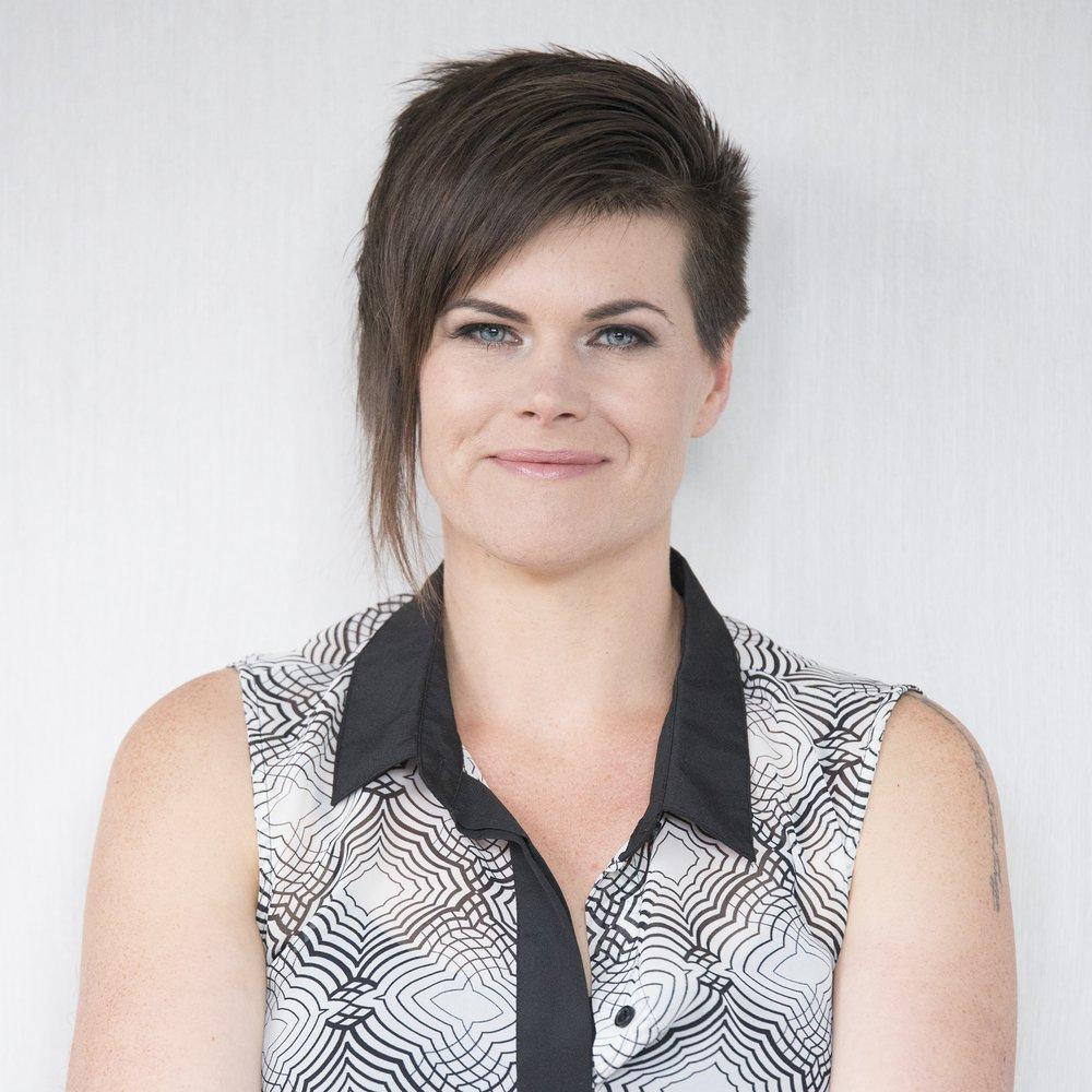Charlene Lucas