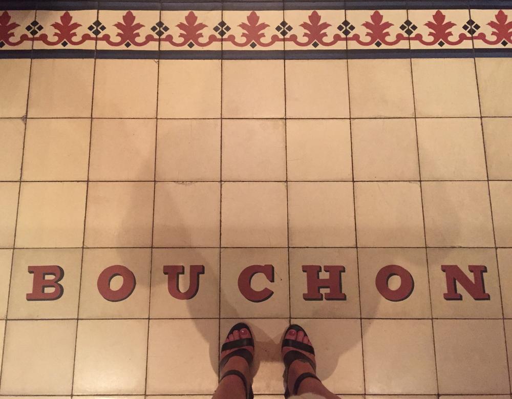 Bouchon, Las Vegas