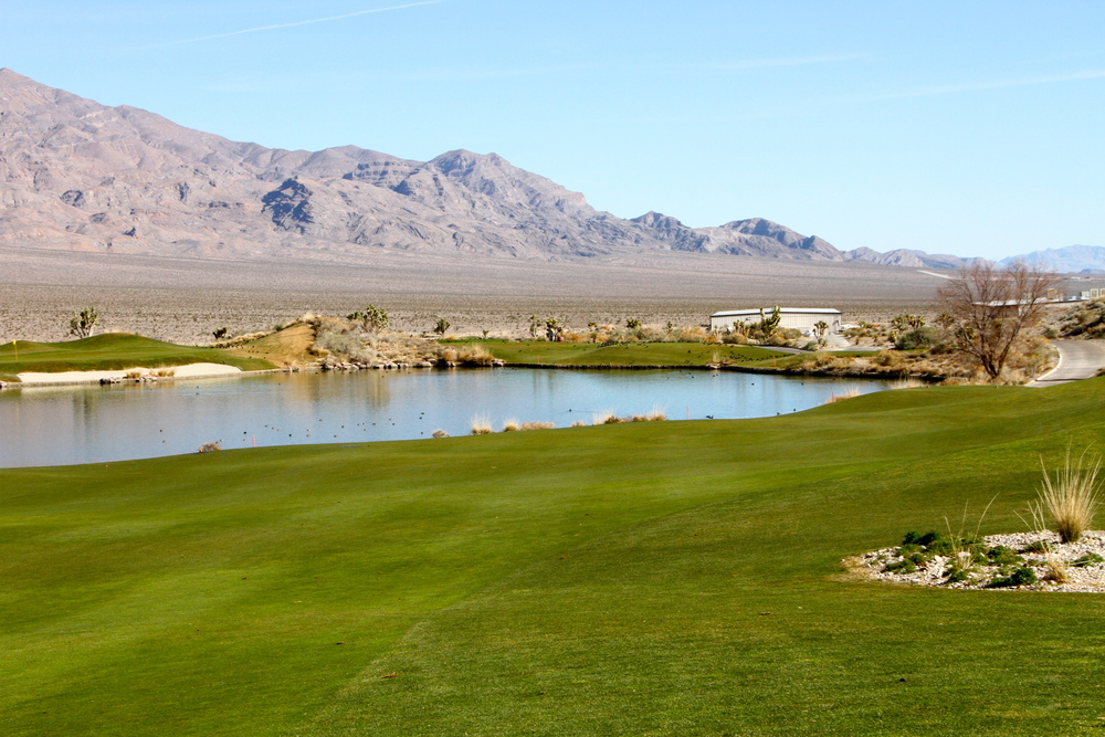 Paiute Golf Resort
