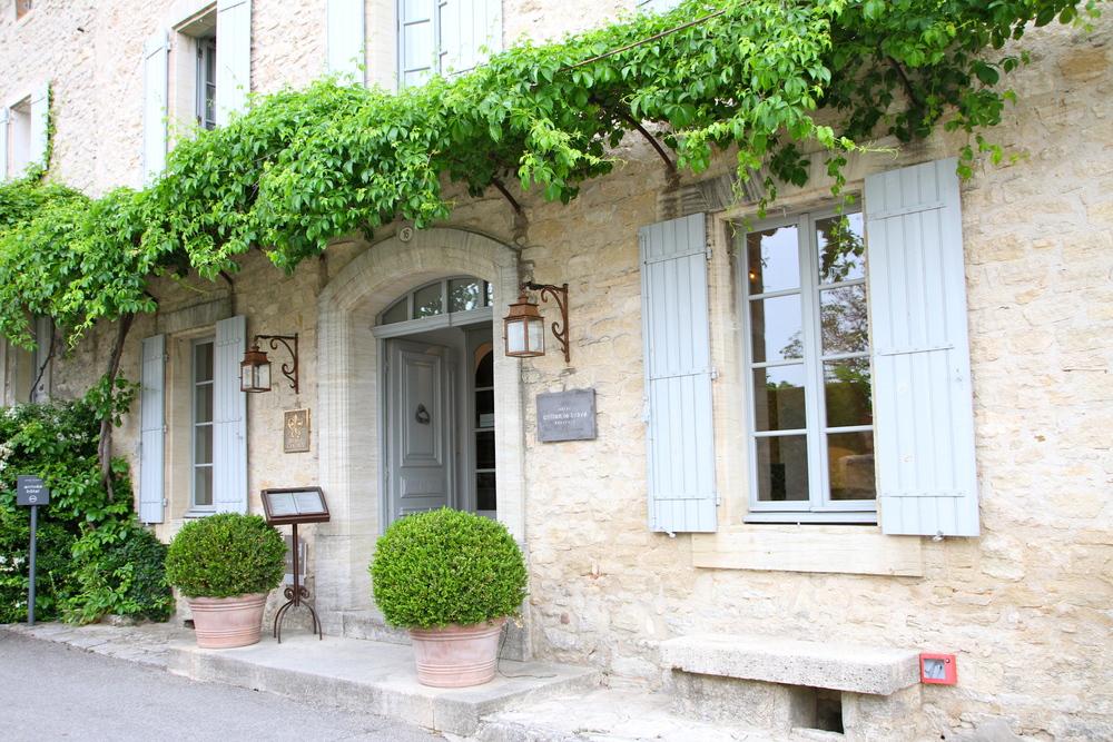 Provence. — andrea porritt