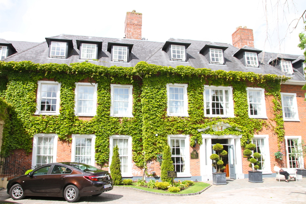 Hayfield Manor, Cork City, Co. Cork, Ireland.