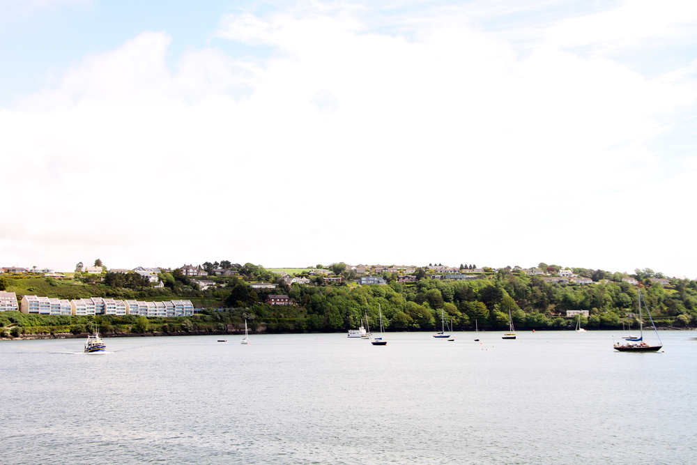 Kinsale, Co. Cork, Ireland.
