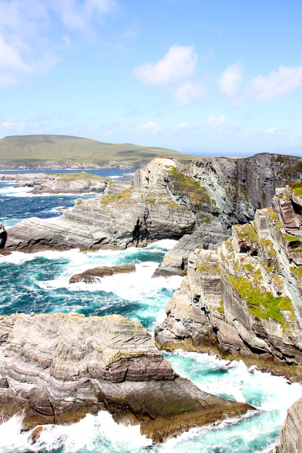Ring of Kerry, Wild Atlantic Way, Ireland