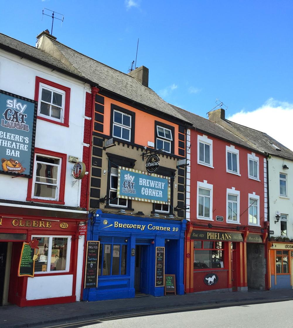 Kilkenny, Co. Kilkenny,Ireland.