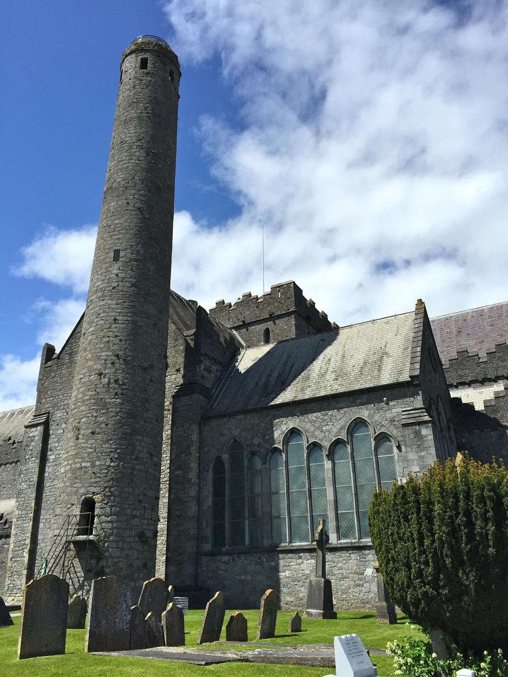 Kilkenny, Co. Kilkenny, Ireland.