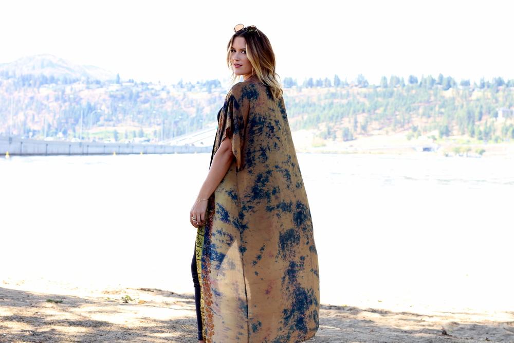 Kimono, Gypsy Soul Designs