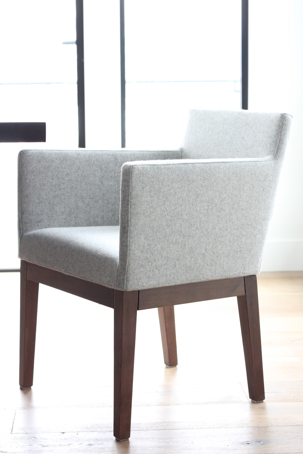 Soho Concept Harput Dining Room Chair.