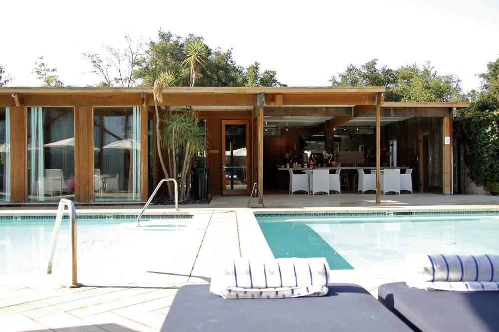 Calamigos Guest Ranch