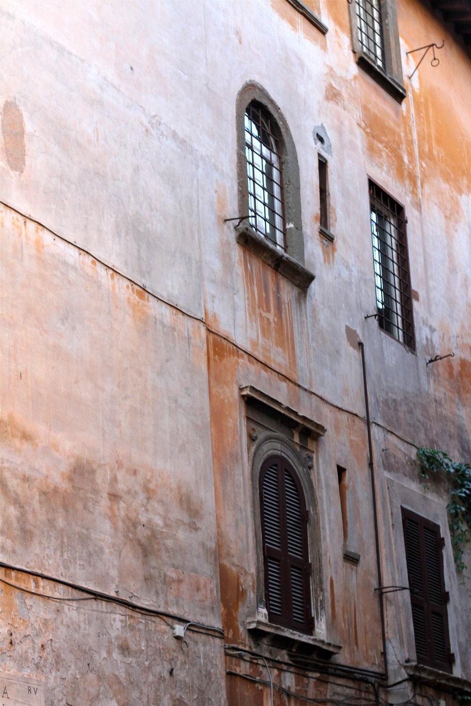 Navona, Rome, Italy.