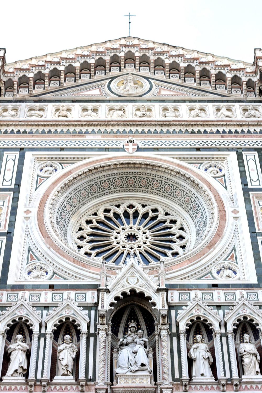Duomo di Firenze, Florence, Italy.