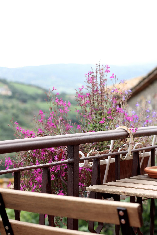 Il Borghetto, Montalcino, Tuscany, Italy.