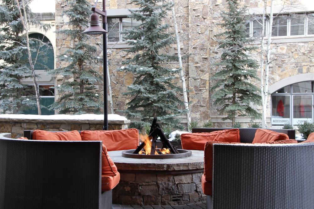 Madeline Hotel & Residences, Auberg Resort Collection, Telluride, Colorado