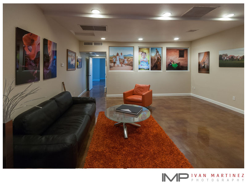 Ivan Martinez Photography Studio in Downtown Mesa, AZ #1