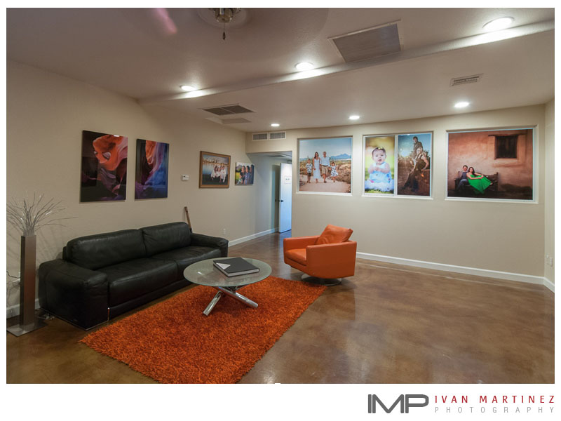 Ivan Martinez Photography Studio in Downtown Mesa, AZ #2